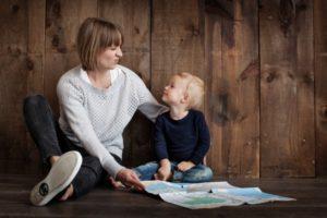 初めての育児。旦那にイライラ。育児を手伝ってくれない夫との関係性を本気で変化させるコツ。