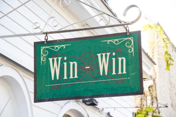 【営業の謎】顧客とWin−Winの関係が出来ない理由