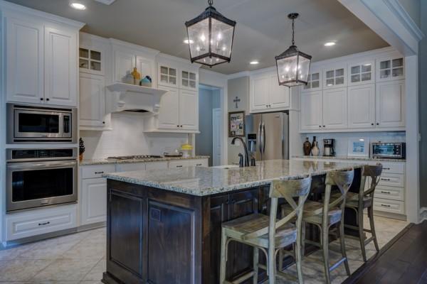 【キッチンが狭い】いつも整ったキッチンにするための、たった1つの考え方